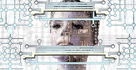 Noticias escritas por robot