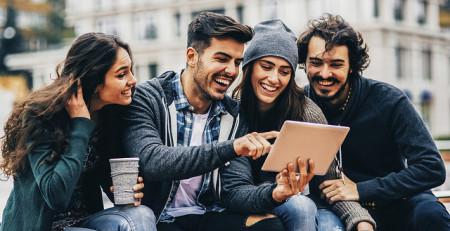 Las pymes y los millennials son, actualmente, la combinación más eficaz en los canales online